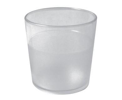 Tekstūruota stiklinė P170