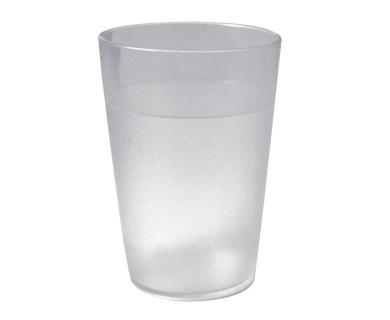 Tekstūruota stiklinė P250