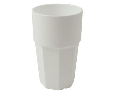 Aštuonkampė stiklinė T501BI