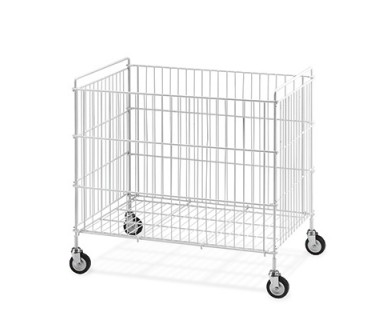 Skalbinių vežimėlis 1500