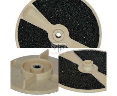 Abrazivinis diskas